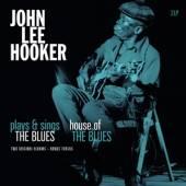 HOOKER JOHN LEE  - 2xVINYL PLAYS & SINGS THE.. -HQ- [VINYL]