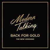 MODERN TALKING  - VINYL BACK FOR GOLD [VINYL]