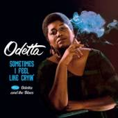 ODETTA  - CD SOMETIMES I FEEL LIKE CRY