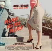 BROWN JAMES  - CD PLEASE,PLEASE,PLEASE +..