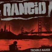 RANCID  - CD TROUBLE MAKER -DIGI-
