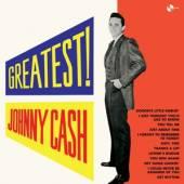 CASH JOHNNY  - VINYL GREATEST! -HQ- [VINYL]