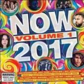 VARIOUS  - CD NOW 2017 VOL. 1