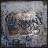 QUINN IAN  - CD QUINNY