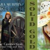 MURPHY NORMA O'HARA  - 3xCD CELTIC CONNECTION..