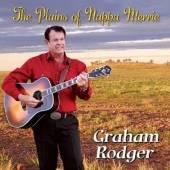 RODGER GRAHAM  - CD PLAINS OF NAPPA MERRIE