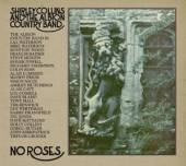COLLINS SHIRLEY / ALBION COUNT..  - CD NO ROSES