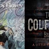FINLEY COL  - 2xCD PARADISE + A LITTLE BIT..