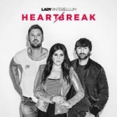 LADY ANTEBELLUM  - CD HEART BREAK