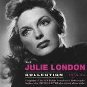 LONDON JULIE  - CD JULIE LONDON COLLECTION..