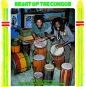 CONGOS  - VINYL HEART OF THE CONGOS [VINYL]