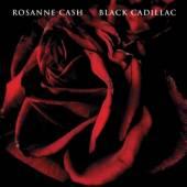 BLACK CADILLAC [VINYL]