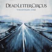 DEAD LETTER CIRCUS  - CD THE ENDLESS MILE