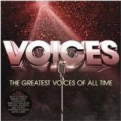 VOICES: GREATEST VOICES OF ALL..  - CD VOICES: GREATEST ..