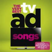 VARIOUS  - 2xCD VERY BEST TV AD SONGS