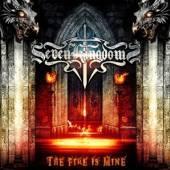 SEVEN KINGDOMS  - CD FIRE IS MINE
