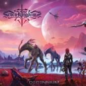 SEVEN KINGDOMS  - CD DECENNIUM