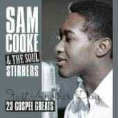 COOKE SAM & SOUL STIRRER  - CD JUST ANOTHER DAY - 23..
