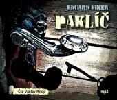 FIKER: PAKLIC (MP3-CD) - supershop.sk
