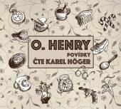 HOGER KAREL  - CD HENRY: POVIDKY