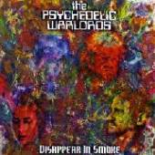 PSYCHEDELIC WARLORDS  - CD DISAPPEAR IN SMOKE
