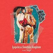 HALSEY  - CD HOPELESS FOUNTAIN KINGDOM