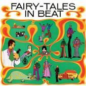 PLIVA JOSEF ZAHRADNIK VACLAV  - CD FAIRY-TALES IN BEAT