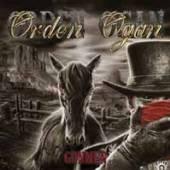 ORDEN OGAN  - VINYL GUNMEN (RED VINYL) [VINYL]