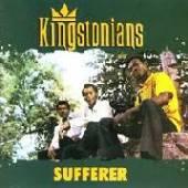KINGSTONIANS  - VINYL SUFFERER -HQ- [VINYL]