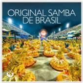 VARIOUS  - CD ORIGINAL SAMBA DE BRASIL