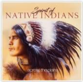 VARIOUS  - 2xCD SPIRIT OF NATIVE INDIANS