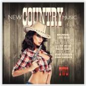 VARIOUS  - 2xCD NEW COUNTRY MUSIC VOL.2
