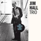 HALL JIM -TRIO-  - VINYL COMPLETE 'JAZZ GUITAR' [VINYL]