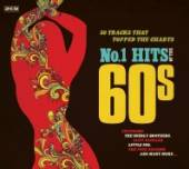 VARIOUS  - 2xCD NO 1 HITS OF THE SIXTIES