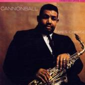 ADDERLEY CANNONBALL  - CD CANNONBALL TAKES CHARGE
