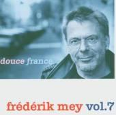 FREDERIK MEY VOL.7: DOUCE FRANCE - supershop.sk