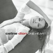 CELINE DION  - CD ONE HEART