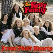 KELLY FAMILY  - CD FROM THEIR HEARTS