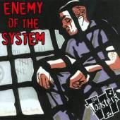 TOASTERS  - VINYL ENEMY OF THE SYSTEM [VINYL]