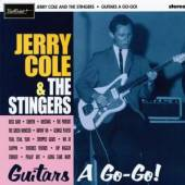 COLE JERRY & STINGERS  - VINYL GUITARS A GO-GO! [VINYL]