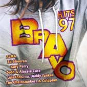 VARIOUS  - CD BRAVO HITS 97