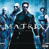 MATRIX: MUSIC FROM MOTION PICT..  - VINYL MATRIX: MUSIC ..