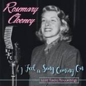 CLOONEY ROSEMARY  - CD LOST RADIO RECORDINGS