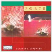 MEZZOFORTE  - VINYL SURPRISE SURPRISE [VINYL]