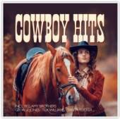 VARIOUS  - CD COWBOY HITS