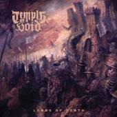TEMPLE OF VOID  - VINYL LORDS OF DEATH [VINYL]