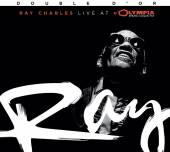 CHARLES RAY  - 2xCD+DVD LIVE A L'OLYMPIA -CD+DVD-