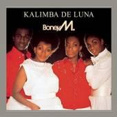 BONEY M.  - VINYL KALIMBA DE LUNA [VINYL]