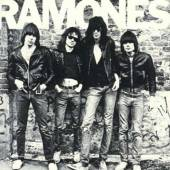 RAMONES  - CD THE RAMONES