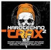 VARIOUS  - CD HARDTECHNO TRAX 2